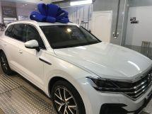 Volkswagen Touareg, 2018
