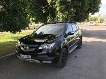 Acura MDX, 2007