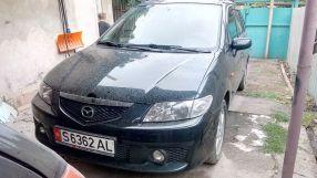 Mazda Premacy, 2004