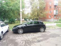 SEAT Leon 2012 отзыв владельца | Дата публикации: 12.08.2018