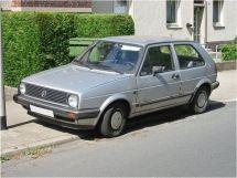 Volkswagen Golf 1985 отзыв владельца | Дата публикации: 21.08.2018