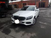 Mercedes-Benz C-Class, 2014
