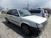 Toyota Corolla II, 1985