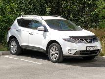 Nissan Murano 2013 отзыв владельца | Дата публикации: 19.08.2018