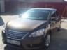 Отзыв о Nissan Sentra, 2015