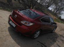Mazda Mazda6 2008 отзыв автора | Дата публикации 21.08.2018.
