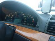 Mercedes-Benz S-Class, 2001