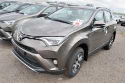 Москва Toyota RAV4 2018