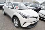 Toyota C-HR. БЕЛЫЙ (070/040)