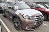 Toyota Highlander. ПЕСОЧНЫЙ МЕТАЛЛИК (5B2)