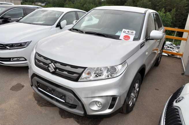 Suzuki Vitara, 2018 год, 1 416 176 руб.
