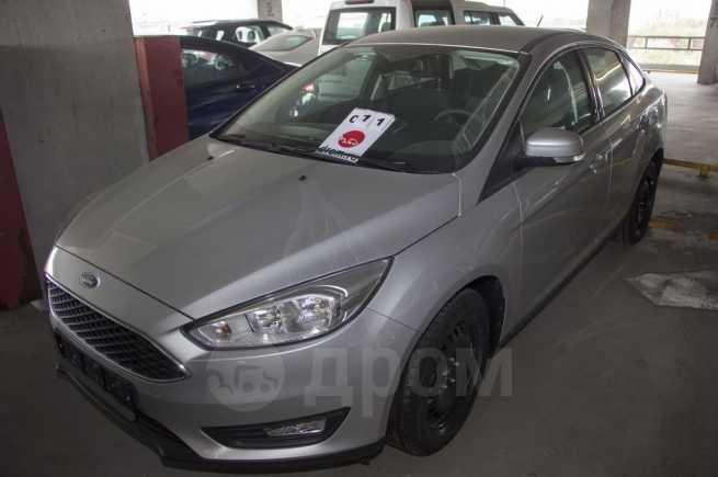 Ford Focus, 2018 год, 1 110 500 руб.
