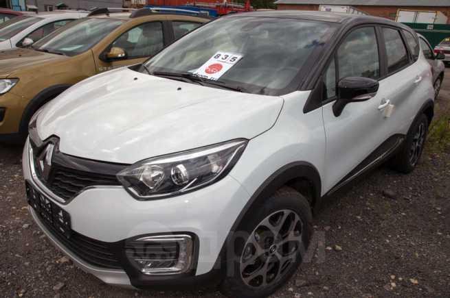 Renault Kaptur, 2017 год, 1 250 000 руб.