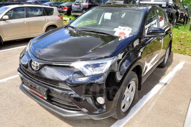 Toyota RAV4, 2018 год, 1 466 000 руб.