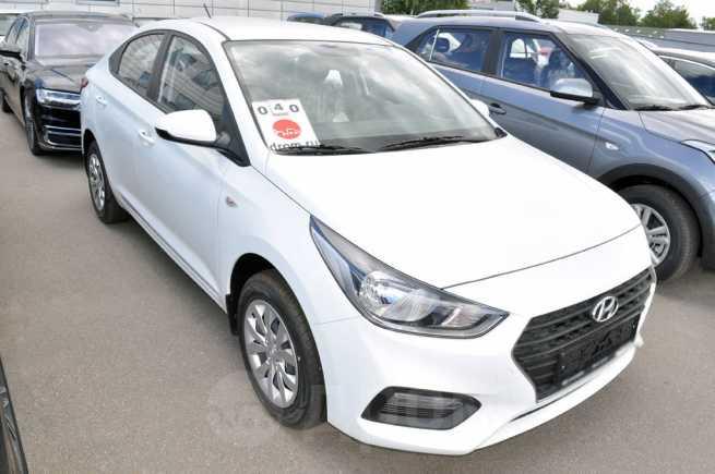 Hyundai Solaris, 2019 год, 827 000 руб.