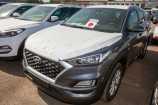 Hyundai Tucson. СЕРЫЙ_MICRON GREY (Z3G)