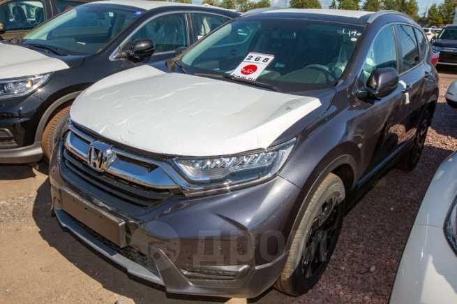Honda CR-V, 2019 год, 2 289 900 руб.