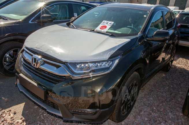 Honda CR-V, 2018 год, 2 555 900 руб.
