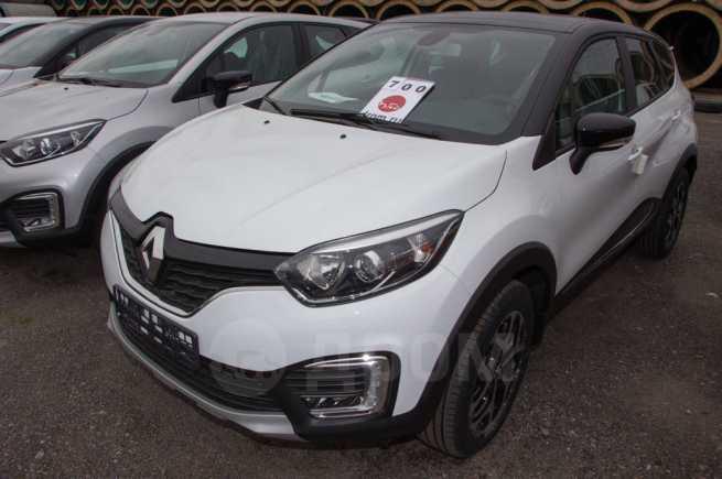 Renault Kaptur, 2018 год, 1 229 990 руб.