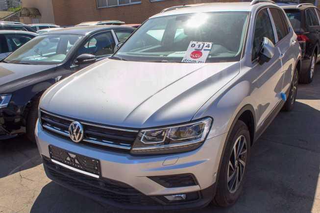 Volkswagen Tiguan, 2018 год, 1 746 900 руб.