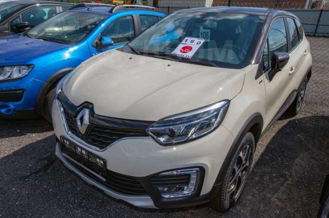 Renault Kaptur, 2018 год, 1 324 990 руб.