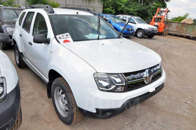 Renault Duster, 2018 год, 854 980 руб.