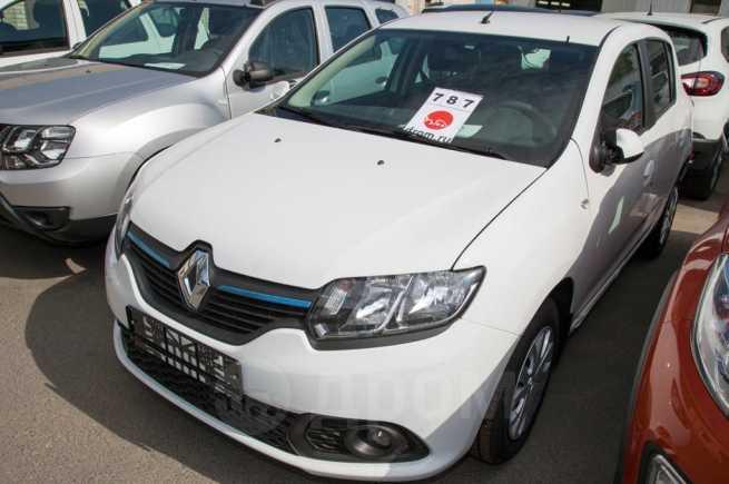 Renault Sandero, 2018 год, 654 990 руб.