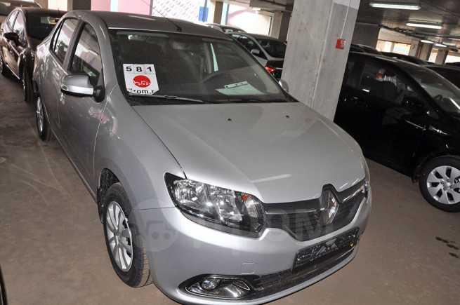 Renault Logan, 2018 год, 689 970 руб.