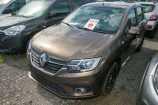 Renault Sandero. КОРИЧНЕВЫЙ (CNM)