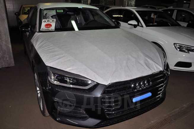 Audi A5, 2018 год, 3 598 000 руб.