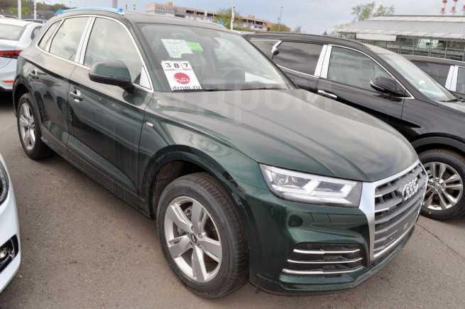 Audi Q5, 2018 год, 3 637 957 руб.