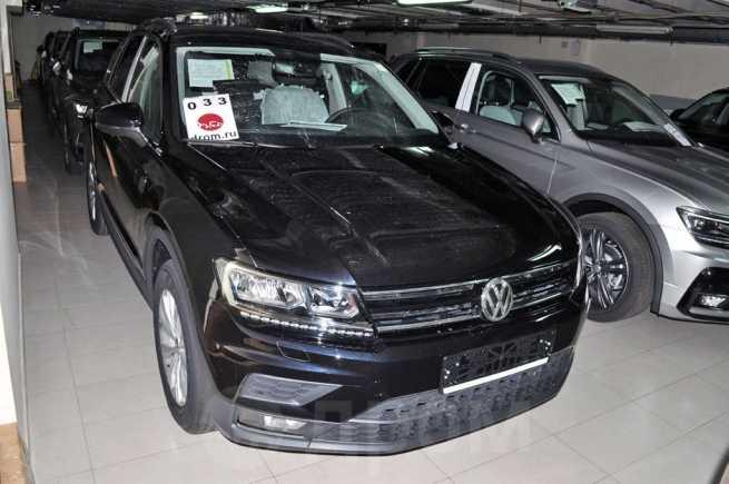 Volkswagen Tiguan, 2017 год, 2 160 000 руб.