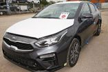 Kia Cerato. STEEL GREY (KLG)