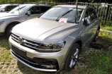 Volkswagen Tiguan. ЗОЛОТИСТЫЙ «LEAF» МЕТАЛЛИК (7B7B)