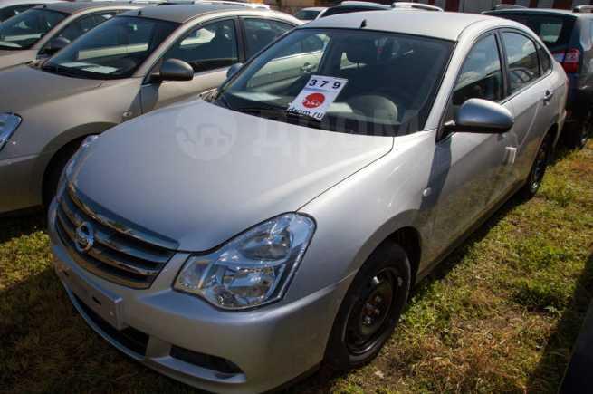 Nissan Almera, 2018 год, 780 000 руб.