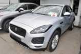 Jaguar E-Pace. INDUS SILVER