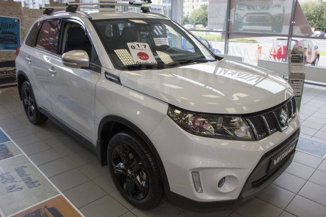 Suzuki Vitara, 2018 год, 1 720 000 руб.
