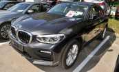 BMW X4. СЕРЫЙ СОФИСТО С БРИЛЛИАНТОВЫМ ЭФФЕКТОМ, МЕТАЛЛИК (A90)