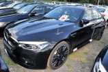 BMW M5. ЧЕРНЫЙ САПФИР, МЕТАЛЛИК (475)