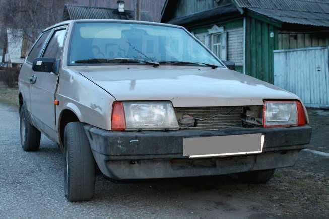 Лада 2108, 1988 год, 28 000 руб.
