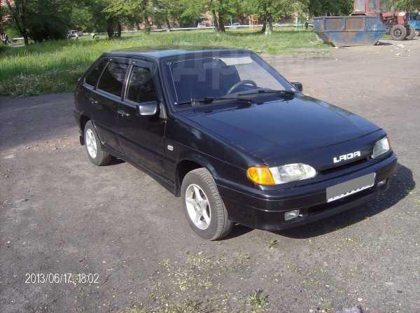 Лада 2114 Самара, 2006 год, 165 000 руб.