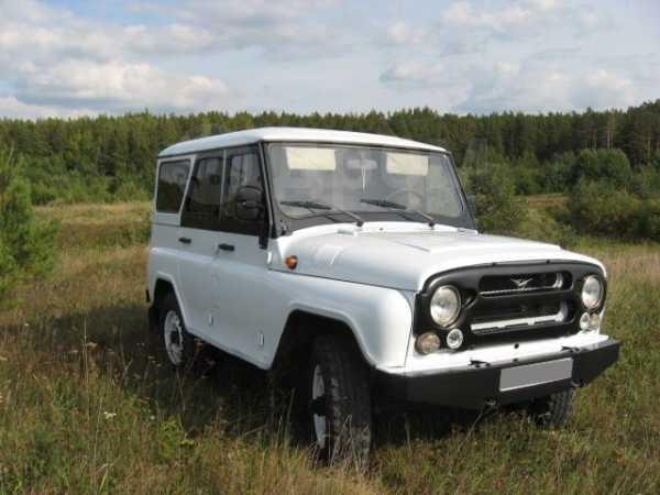 УАЗ Хантер, 2004 год, 250 000 руб.