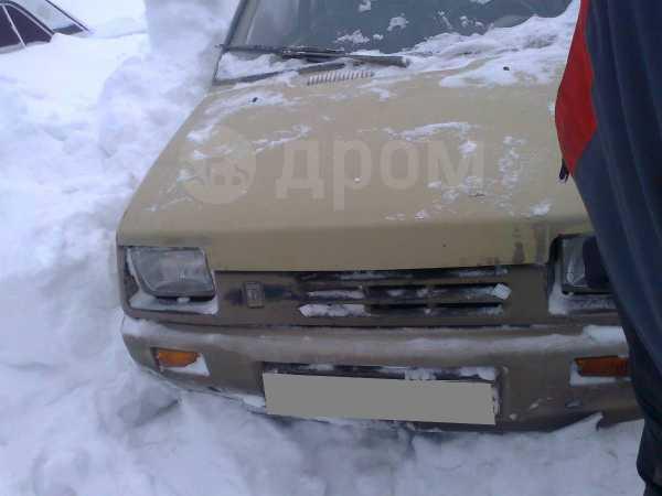 Лада 1111 Ока, 1990 год, 20 000 руб.