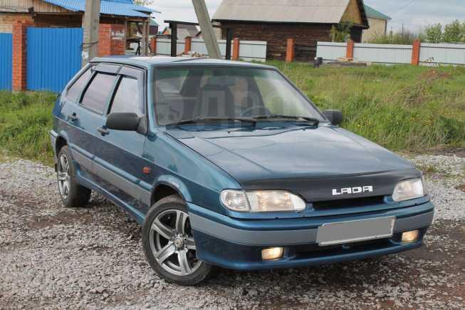 Лада 2114 Самара, 2005 год, 135 000 руб.