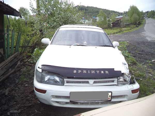 Toyota Sprinter, 1994 год, 50 000 руб.