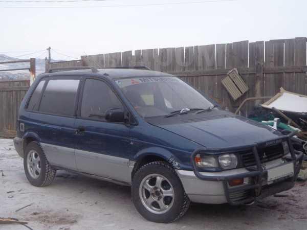 Mitsubishi RVR, 1992 год, 170 000 руб.