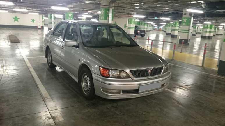 Toyota Vista, 1999 год, 230 000 руб.