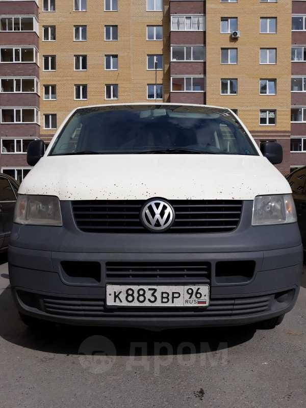 Volkswagen Transporter, 2003 год, 400 000 руб.