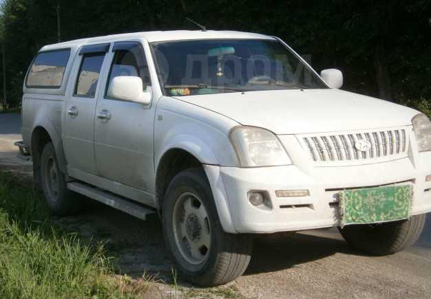Прочие авто Китай, 2006 год, 300 000 руб.