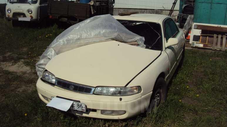Mazda Cronos, 1992 год, 35 000 руб.